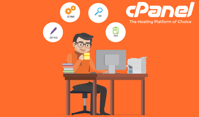 advantages of control panel Web Hosting