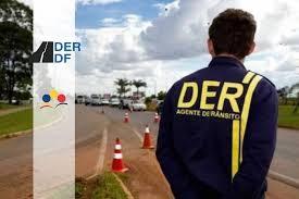 O DER/DF - Via expressa da Epia no sentido Colorado/Torto será interditada a partir de amanhã (22)
