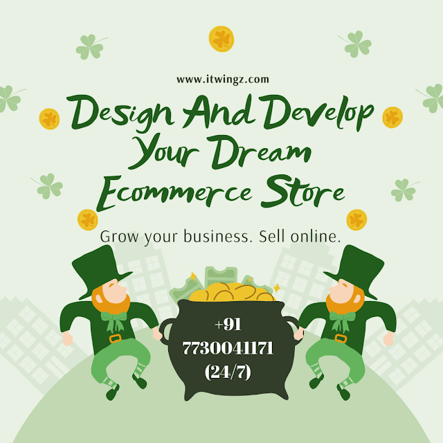 ecommerce development hyderabad