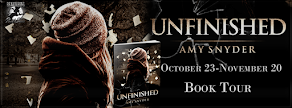 Unfinished - 9 November