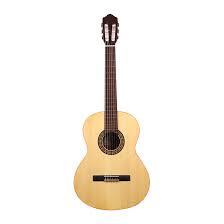Đàn Guitar Classic Almansa 401 Cedra Mate