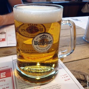 Cerveza alemana