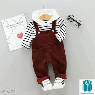 Classy Kid's Boy's Clothing Sets