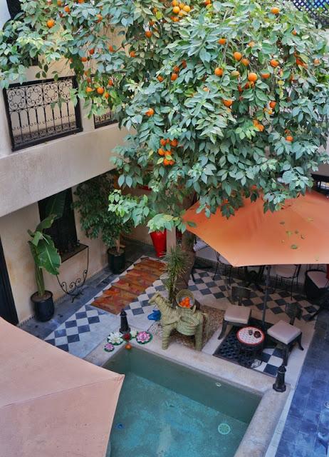 Le Bel Oranger