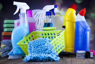 Disinfection: is the process of removing microorganisms, including pathogens, from the surfaces of inanimate objects.