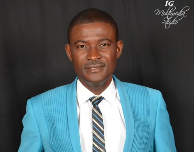 Meet Taraba Top 7 Gospel Artist