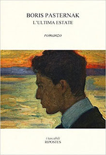 L'Ultima Estate Di Boris Pasternak PDF