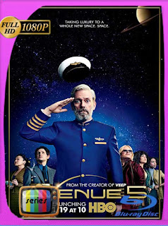 Avenue 5(2020) Temporada 1 HD [1080p] Latino [GoogleDrive] SilvestreHD