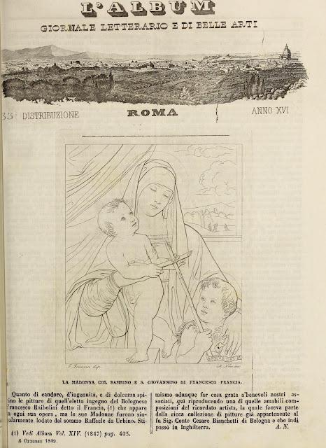 1849.10.06 - L'Album (giornale letterario e di belle arti)