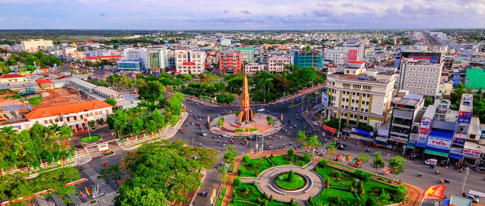 Cà Mau: Cơ hội lớn cho bất động sản ngay trung tâm