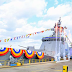 South Korea launches third Daegu-class frigate