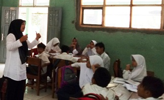 Langkah-Langkah Pembelajaran Saintifik (Langkah-Langkah Model Pembelajaran Saintifik