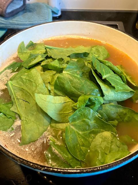 One Pot Zuppa Toscana-Lauren@Mizhelenscountrycottage