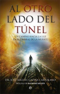 al otro lado del túnel Libro