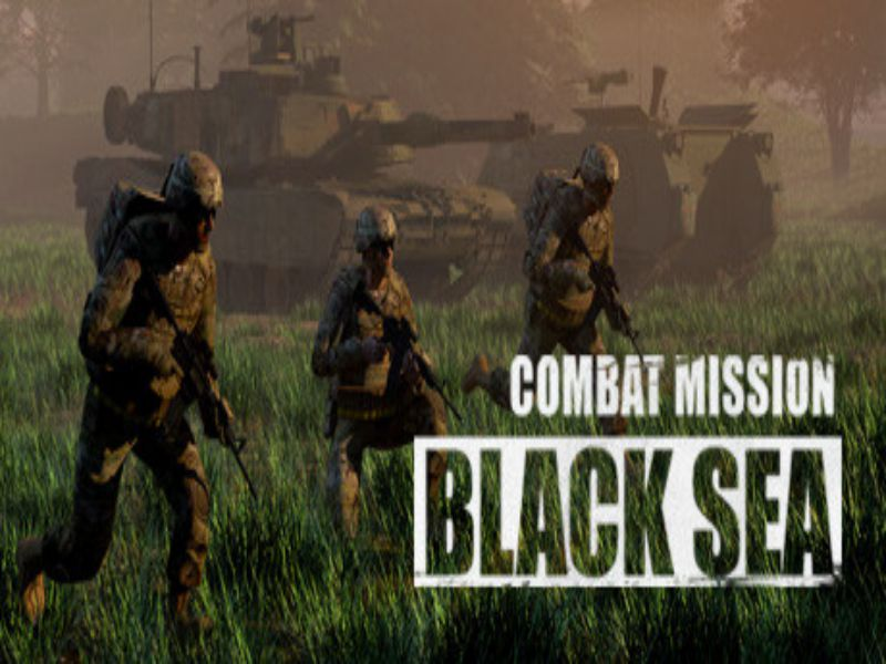 Download Combat Mission Black Sea Game PC Free