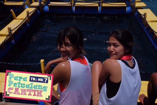 Para Petualang Cantik | Trans7 | Pacitan [image by media.iyaa.com]