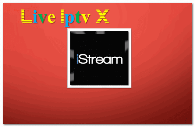 iSTREAM - Common live tv addon
