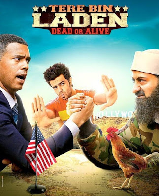 Tere Bin Laden Dead Or Alive 2016 (Trailer)