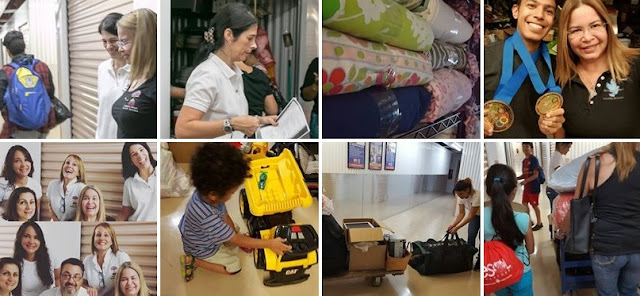 Gofundme: Apoya con tu aporte económico al Programa Raices Venezolanas Miami.
