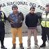 POLICÍA DE CARRETERAS ICA RECUPERA CAMIÓN ROBADO QUE TRANSPORTABA A LIMA 216,000 HUEVOS