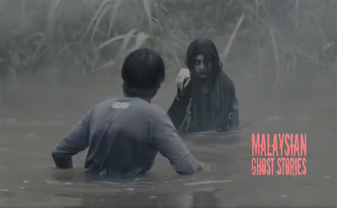 Malaysian Ghost Stories Episod 14 Hantu Air