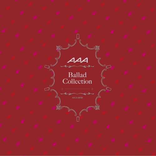 AAA Ballad Collection rar, flac, zip, mp3, aac, hires