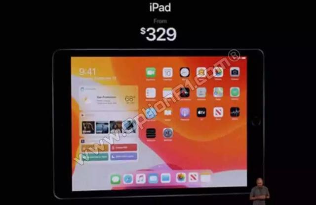 سعر ومواصفات ايباد 7 ipad 7th generation