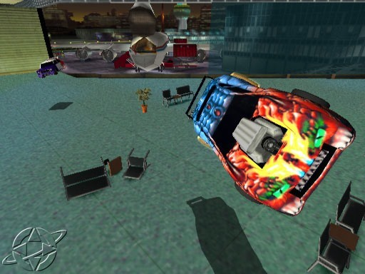 Download Game Rumble Racing Ppsspp Gold