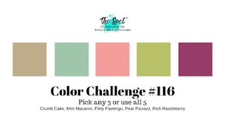 Color Challenge #116
