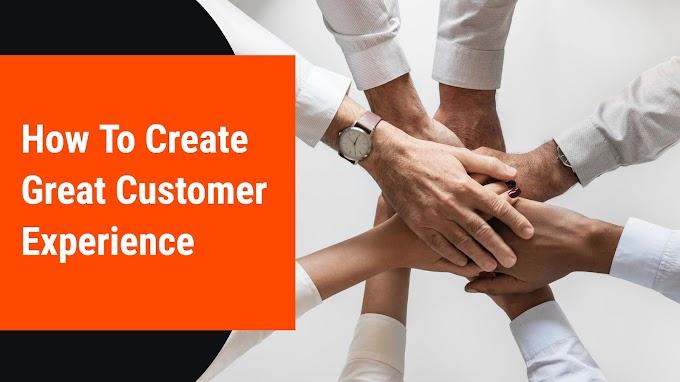 How To Create Great Customer Experience ? | Mohini Khatiyan