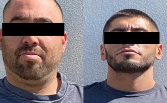 """Cae """"El Conejo"""" líder del Cártel de Sinaloa y """"El Chano"""" en Ensenada Baja California"""