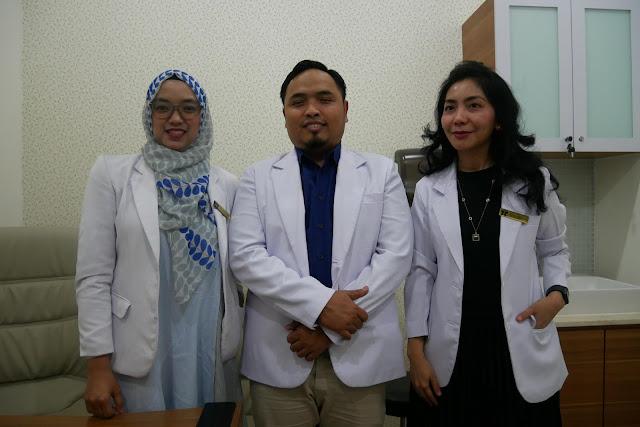 perawatan kecantikan dan kesehatan kulit bandung