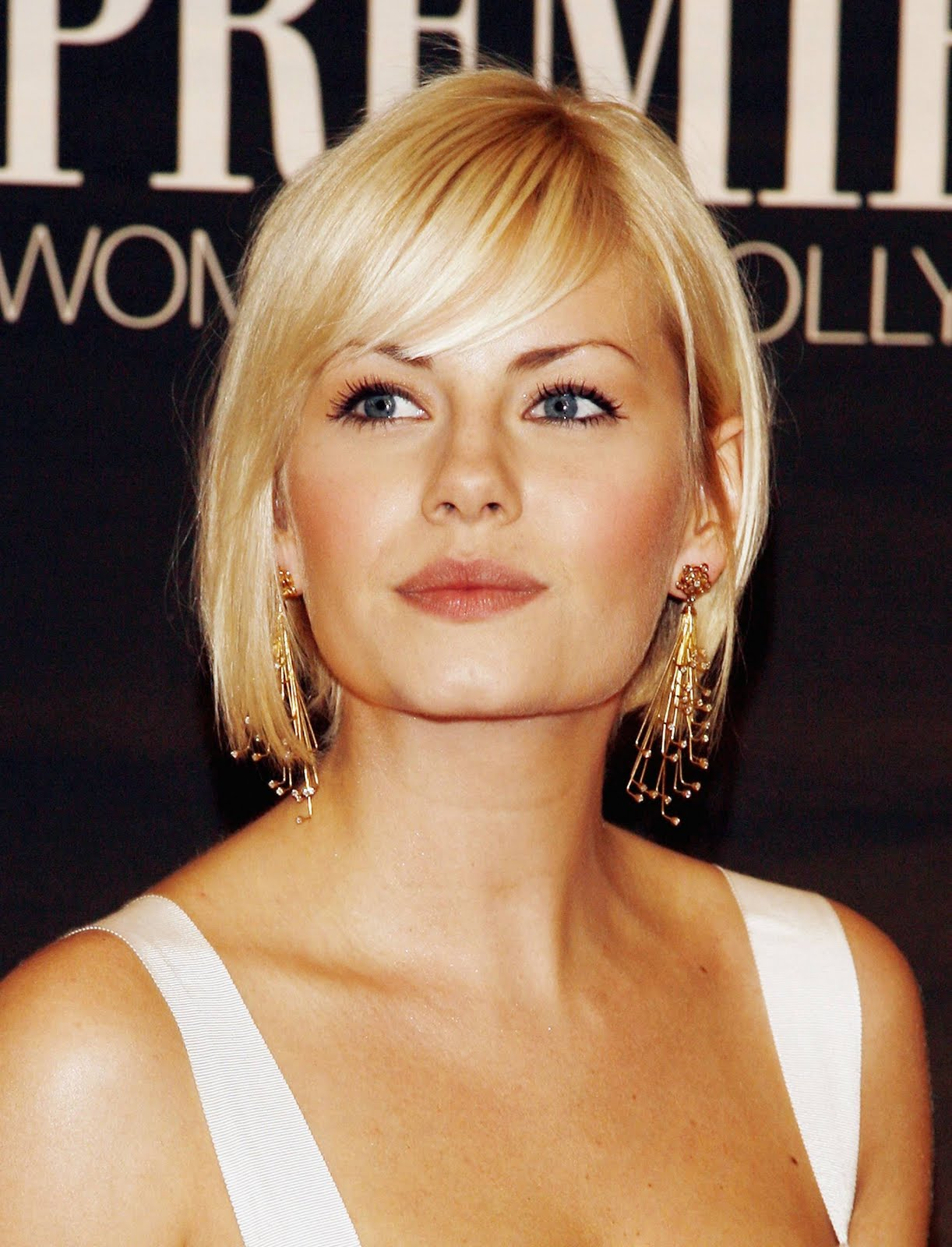 Excellent Formal Hairstyles For Very Short Short Hairstyles Gunalazisus