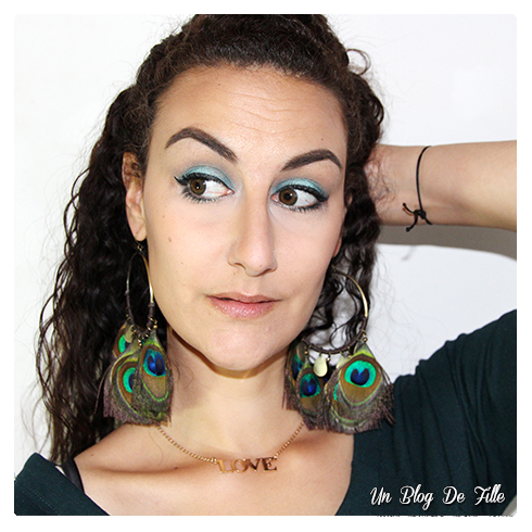 http://unblogdefille.blogspot.fr/2017/04/maquillage-inspiration-paon-msc-peacock.html