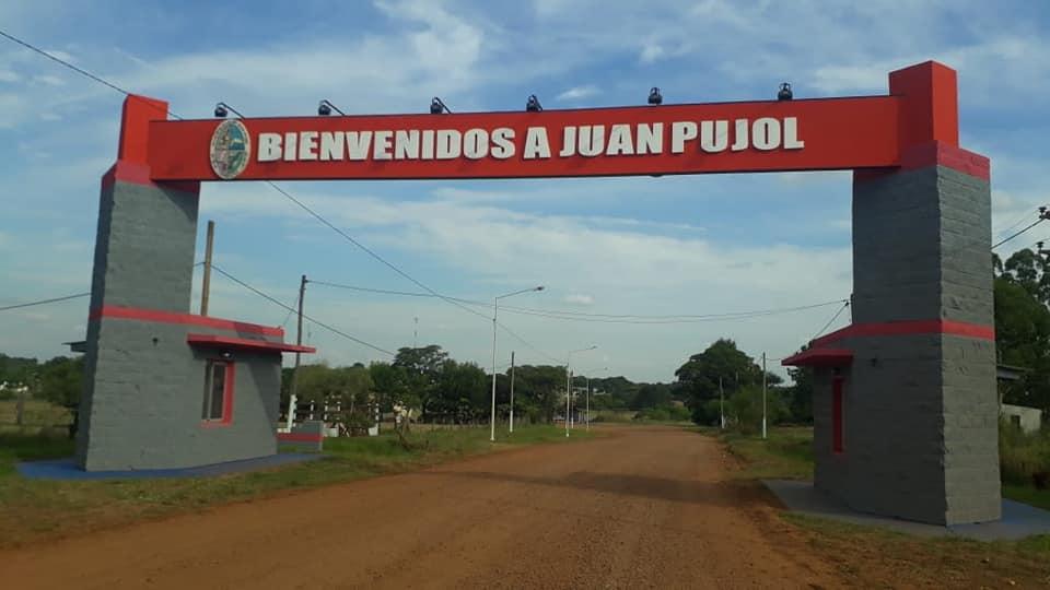 Fundacion de Juan Pujol, Corrientes