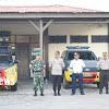 Polres Palopo Bersama Kodim 1403/Sawerigading, Gelar Apel Pengamanan Malam Tahun Baru 2020