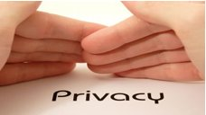 UK Bloggers Privacy
