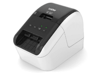 Brother QL-800 Driver Download For Mac And Windows