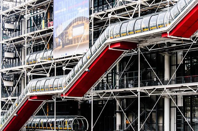 Centre-Pompidou-Parigi-Francia-Renzo-Piano