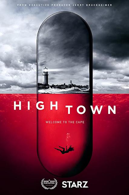 Hightown (2020-) ταινιες online seires xrysoi greek subs