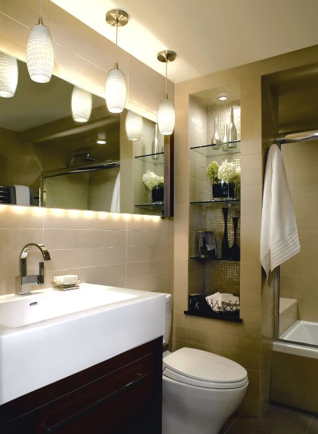 This Article Related With Master Bathroom Ideas Small Bathrooms Tiny