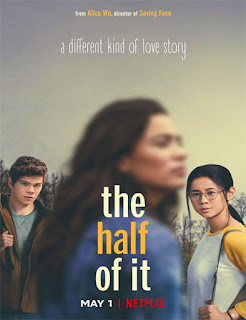 The Half of It (Si supieras) (2020) | DVDRip Latino HD GoogleDrive 1 Link
