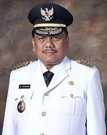 Puji Keberhasilan Olly Dondokambey Gubernur Sulawesi Utara, Benteng Jokowi Siap Dukung Dua Periode