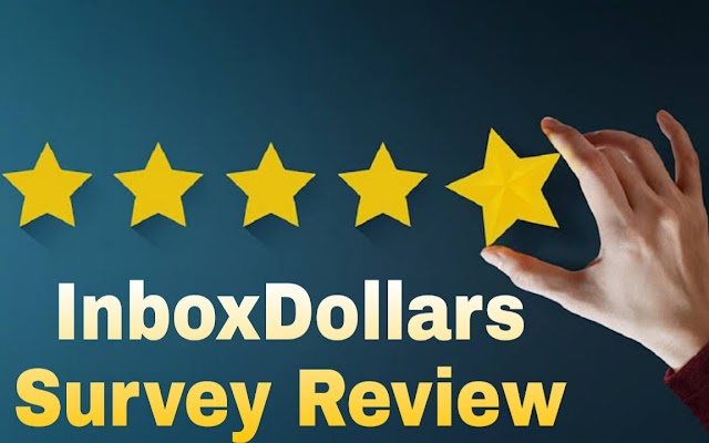 InboxDollars Review: Get a Whopping $5 Sign up Bonus