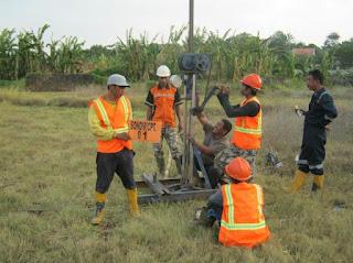 Info Jasa Sondir Boring / Soil Test Tanjung Pinang, Kepulauan Riau Paling Dicari