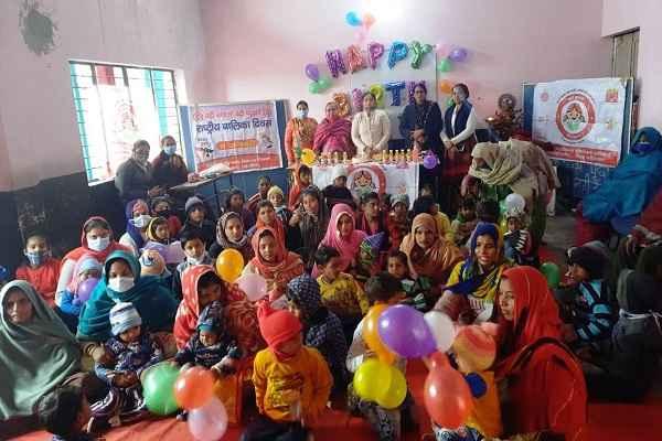 faridabad-daughter-day-program-in-village-gharonda-and-junhera