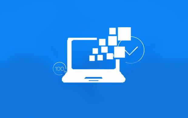 Menampilkan dan menyembunyikan icon shortcut program dari layar komputer  Cara Menyembunyikan Icon Shortcut Program Komputer