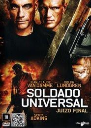 Soldado Universal 4 – Juízo Final Dublado