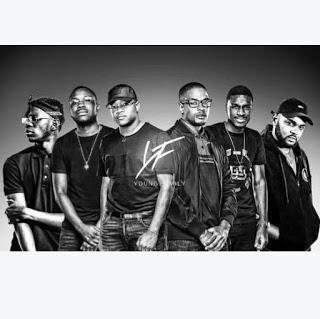Baixa musica de Young Family - Cagamos (Rap) [Download] Mp3