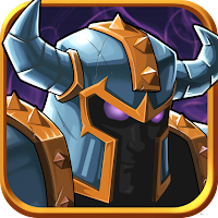 DevilDark: The Fallen Kingdom Mod Apk